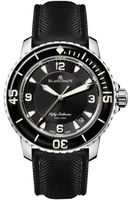 Blancpain Fifty Fathoms Automatic  Men's Watch 5015-1130-52B