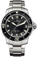 Blancpain Fifty Fathoms Automatic  Men's Watch 5015-1130-71