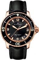 Blancpain Fifty Fathoms Automatic  Men's Watch 5015-3630-52