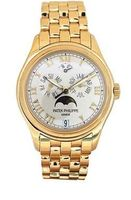 Patek Philippe Annual Calendar Moonphase   Men's Watch 5036/1J