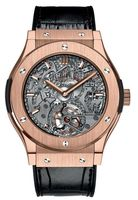 Hublot Classic Fusion Minute Repeater  Men's Watch 504.OX.0180.LR