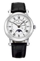 Patek Philippe Perpetual Calendar   Men's Watch 5059P
