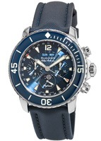 Blancpain Fifty Fathoms Flyback Chronograph  Men's Watch 5066-1140-52B