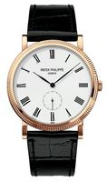Patek Philippe Calatrava   Men's Watch 5119J-001