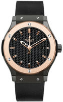 Hublot Classic Fusion 45mm  Men's Watch 511.CP.1780.RX