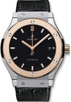 Hublot Classic Fusion 45mm  Men's Watch 511.NO.1181.LR