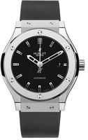 Hublot Classic Fusion 45mm  Men's Watch 511.NX.1170.RX