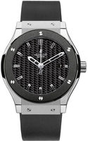 Hublot Classic Fusion 45mm  Men's Watch 511.ZM.1770.RX
