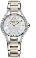 Raymond Weil Noemia   Women's Watch 5127-SPS-00985