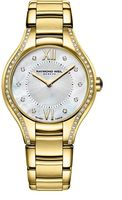 Raymond Weil Noemia   Women's Watch 5132-PS-00985