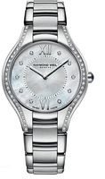 Raymond Weil Noemia   Women's Watch 5132-STS-00985