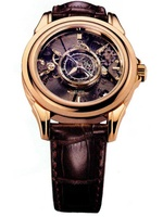 Omega De Ville Tourbillon Numbered Edition Men's Watch 513.53.39.21.99.001
