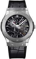 Hublot Classic Fusion Ultra Thin  Men's Watch 515.NX.0170.LR