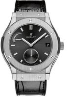 Hublot Classic Fusion Power Reserve  Men's Watch 516.NX.1470.LR