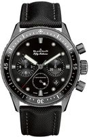 Blancpain Fifty Fathoms Flyback Chronograph  Men's Watch 5200-0130-B52A