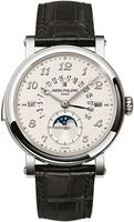 Patek Philippe Grand Complications   Men's Watch 5213G-001
