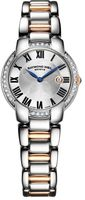 Raymond Weil Jasmine   Women's Watch 5229-S5S-01659