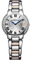 Raymond Weil Jasmine   Women's Watch 5235-S5S-01659