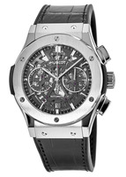 Hublot Classic Fusion Aerofusion Titanium Men's Watch 525.NX.0170.LR
