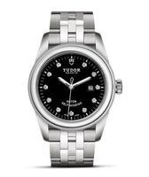 Tudor Glamour   Unisex Watch 53000-0001