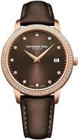 Raymond Weil Toccata   Women's Watch 5388-C5S-70081