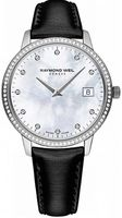 Raymond Weil Toccata   Women's Watch 5388-SLS-97081