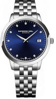 Raymond Weil Toccata   Women's Watch 5388-ST-50081