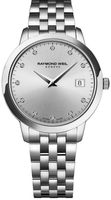Raymond Weil Toccata   Women's Watch 5388-ST-65081