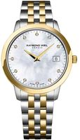 Raymond Weil Toccata   Women's Watch 5388-STP-97081