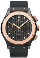 Hublot Classic Fusion 42mm  Men's Watch 541.CO.1781.RX