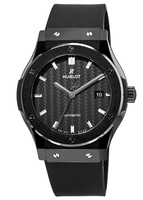 Hublot Classic Fusion 42mm  Men's Watch 542.CM.1771.RX
