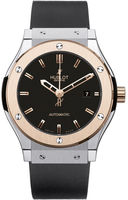 Hublot Classic Fusion 42mm  Men's Watch 542.NO.1180.RX