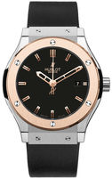 Hublot Classic Fusion 42mm  Men's Watch 542.ZP.1180.RX