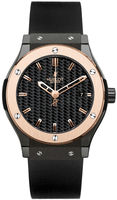 Hublot Classic Fusion 38mm  Men's Watch 561.CP.1780.RX