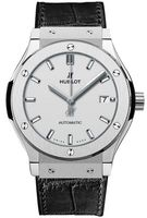 Hublot Classic Fusion White  Men's Watch 565.nx.2611.lr