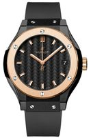 Hublot Classic Fusion 33mm  Men's Watch 581.CO.1781.RX
