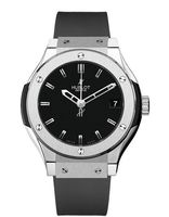 Hublot Classic Fusion 33mm  Women's Watch 581.NX.1170.RX