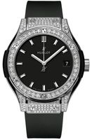 Hublot Classic Fusion 33mm  Women's Watch 581.NX.1171.RX.1704