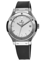 Hublot Classic Fusion 33mm  Women's Watch 581.NX.2611.RX