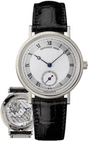 Breguet Classique  Manual Wind Men's Watch 5907BB-12-984