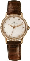 Blancpain Villeret Automatic  Women's Watch 6102-2987-55