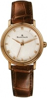Blancpain Villeret Automatic  Women's Watch 6102-3642-55