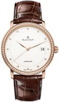 Blancpain Villeret Ultra Slim Automatic  Men's Watch 6223-2987-55B