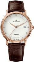 Blancpain Villeret Automatic  Men's Watch 6223-3642-55B
