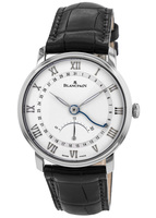 Blancpain Villeret Ultra Slim Automatic  Men's Watch 6653Q-1127-55B
