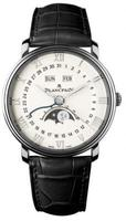 Blancpain Villeret Automatic  Men's Watch 6654-1127-55B