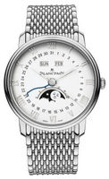 Blancpain Villeret Complete Calendar Moonphase  Men's Watch 6654-1127-MMB