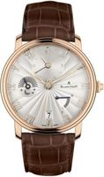 Blancpain Villeret Half Timezone  Men's Watch 6665-3642-55B
