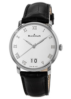 Blancpain Villeret Grand Date  Men's Watch 6669-1127-55B