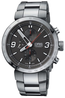 Oris TT1 Chronograph  Men's Watch 67476594163MB